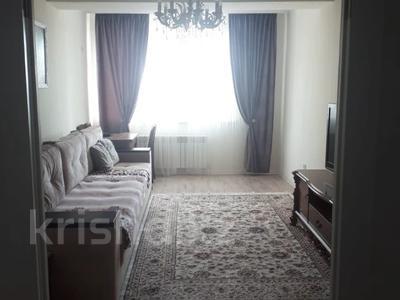 2-комнатная квартира, 72 м², 10/18 этаж, Кайыма Мухамедханова за 26.3 млн 〒 в Нур-Султане (Астана), Есиль р-н — фото 2