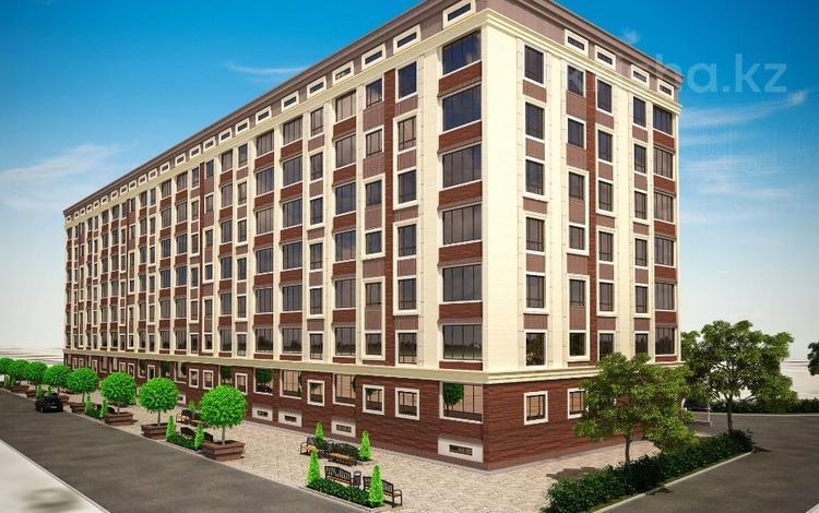 2-комнатная квартира, 73 м², 1/7 этаж, 16-й мкр за ~ 8.8 млн 〒 в Актау, 16-й мкр