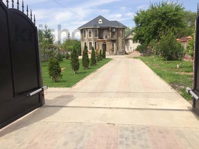 5-комнатный дом, 240 м², 15 сот., Жапек-батыра 7 за 40 млн 〒 в Алматы