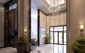 3-комнатная квартира, 139.26 м², Макатаева 2 — Наркесен за ~ 66.5 млн 〒 в Нур-Султане (Астана)