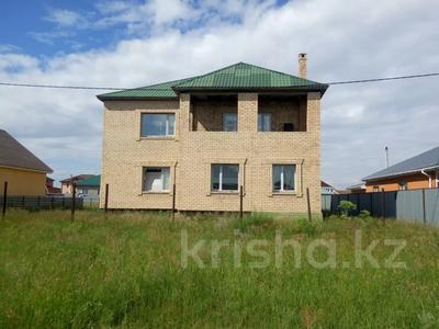 6-комнатный дом, 240 м², 10 сот., Макатаева 6 за 36 млн 〒 в Косшы