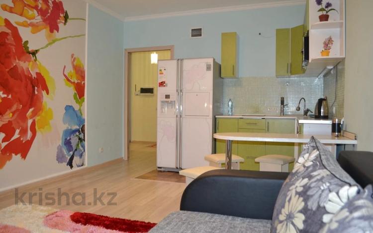 2-комнатная квартира, 54 м², 10/16 этаж, Радастовца — Басенова за 26 млн 〒 в Алматы, Бостандыкский р-н