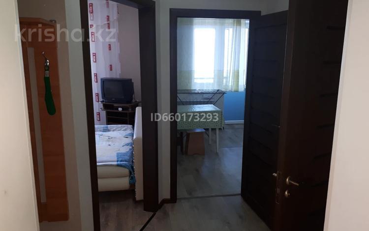 1-комнатная квартира, 35.8 м², 7 этаж, Бухар Жырау 30 за 17 млн 〒 в Нур-Султане (Астана), Есиль р-н