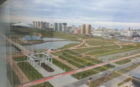 3-комнатная квартира, 95.16 м², 8/14 этаж, Туркестан 28/2 за 50 млн 〒 в Нур-Султане (Астана), Есильский р-н