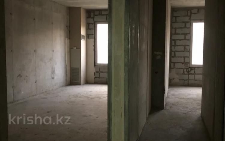 3-комнатная квартира, 105.7 м², 1/7 этаж, мкр Мирас, Мкр. Мирас за 56.5 млн 〒 в Алматы, Бостандыкский р-н