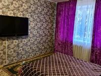 1-комнатная квартира, 35 м², 2/4 этаж посуточно, Жансугурова 187 — Ракишева за 8 000 〒 в Талдыкоргане