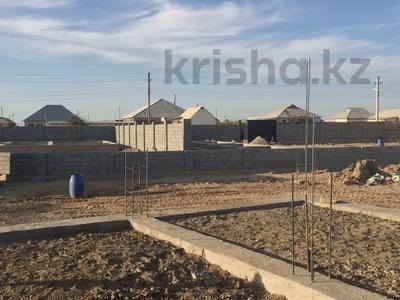6-комнатный дом, 160 м², 4 сот., Мкр.Туран за 27 млн 〒 в Туркестане — фото 10