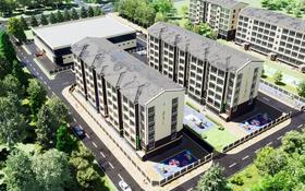 2-комнатная квартира, 66.3 м², 2/5 этаж, мкр Юго-Восток, Муканова 41/5 за ~ 18.8 млн 〒 в Караганде, Казыбек би р-н