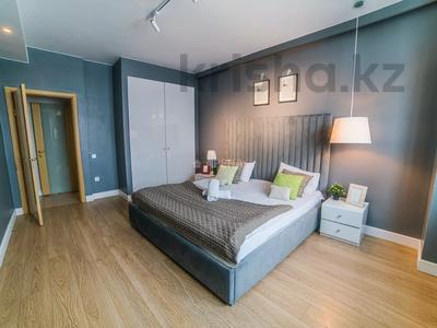 2-комнатная квартира, 65 м², 10/25 этаж посуточно, Каблукова 270 за 15 000 〒 в Алматы, Бостандыкский р-н — фото 3