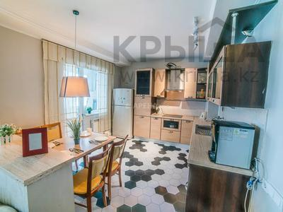 2-комнатная квартира, 65 м², 10/25 этаж посуточно, Каблукова 270 за 15 000 〒 в Алматы, Бостандыкский р-н — фото 5