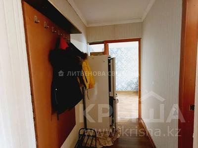 2-комнатная квартира, 44 м², 4/5 этаж помесячно, мкр Аксай-2, Мкр Аксай-2 72 за 110 000 〒 в Алматы, Ауэзовский р-н