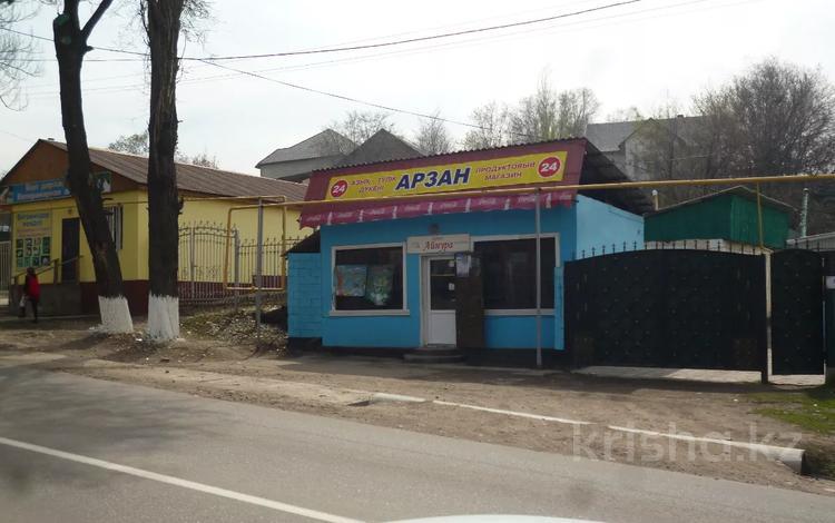 Магазин площадью 26 м², Бирлик 5 за 2.5 млн 〒 в Кыргауылдах