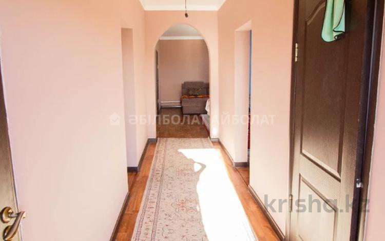 4-комнатный дом, 120 м², 10 сот., Нұрила Жидебаева 1 за 12.5 млн 〒 в Талдыкоргане