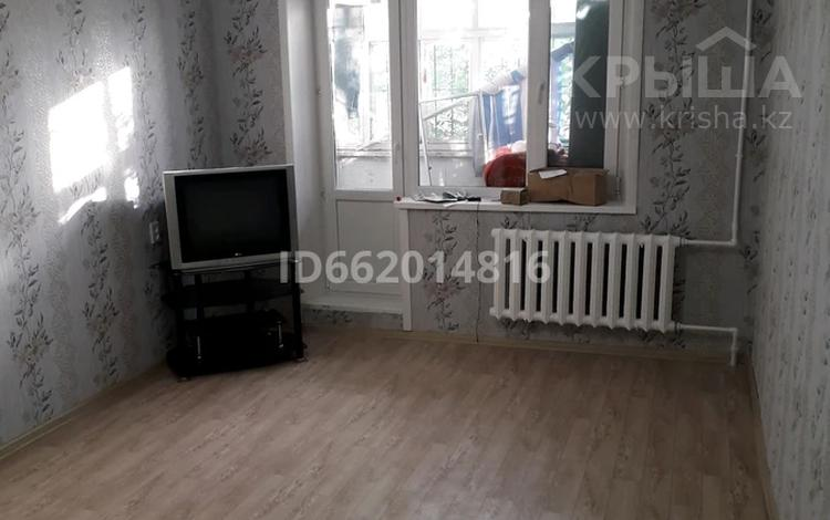 1-комнатная квартира, 34 м², 2/5 этаж, Сатпаева 22/4 за 4.7 млн 〒 в Экибастузе