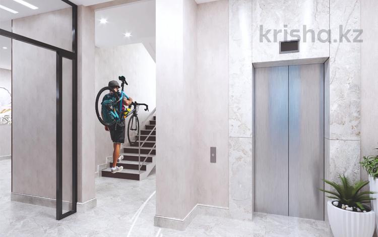 2-комнатная квартира, 59 м², 3/9 этаж, Бейсековой — Жамбыла за ~ 15.3 млн 〒 в Нур-Султане (Астана)
