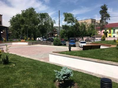 Офис площадью 75 м², Айтиева 140 — Карасай батыра за 3 600 〒 в Алматы, Алмалинский р-н — фото 13