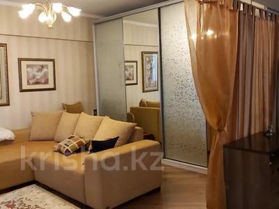 1-комнатная квартира, 34 м², 5/5 этаж, Барибаева за 18 млн 〒 в Алматы, Медеуский р-н — фото 2