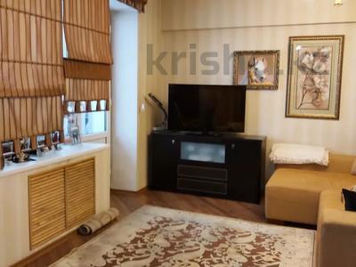 1-комнатная квартира, 34 м², 5/5 этаж, Барибаева за 18 млн 〒 в Алматы, Медеуский р-н — фото 3