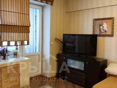 1-комнатная квартира, 34 м², 5/5 этаж, Барибаева за 18 млн 〒 в Алматы, Медеуский р-н — фото 4