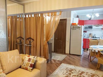 1-комнатная квартира, 34 м², 5/5 этаж, Барибаева за 18 млн 〒 в Алматы, Медеуский р-н — фото 6