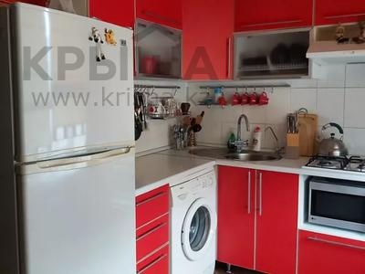 1-комнатная квартира, 34 м², 5/5 этаж, Барибаева за 18 млн 〒 в Алматы, Медеуский р-н — фото 7