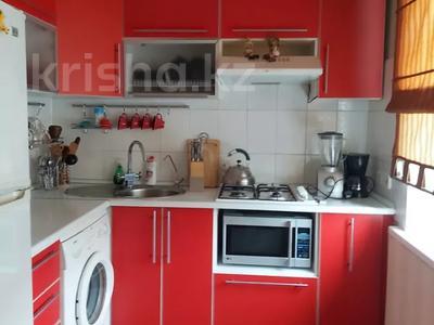 1-комнатная квартира, 34 м², 5/5 этаж, Барибаева за 18 млн 〒 в Алматы, Медеуский р-н — фото 8