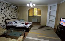 1-комнатная квартира, 50 м², 3/5 этаж посуточно, Байтурсынова 24 — Туркестанская за 9 000 〒 в Шымкенте