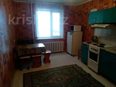 1-комнатная квартира, 45 м², 5/5 этаж посуточно, Кривенко 85 за 4 500 〒 в Павлодаре