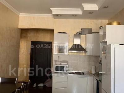 2-комнатная квартира, 48.5 м², 16/17 этаж помесячно, Навои 208 за 150 000 〒 в Алматы, Бостандыкский р-н — фото 2