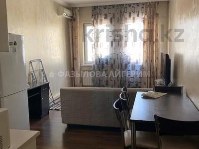 2-комнатная квартира, 48.5 м², 16/17 этаж помесячно, Навои 208 за 150 000 〒 в Алматы, Бостандыкский р-н — фото 3