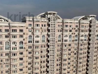 2-комнатная квартира, 48.5 м², 16/17 этаж помесячно, Навои 208 за 150 000 〒 в Алматы, Бостандыкский р-н — фото 4
