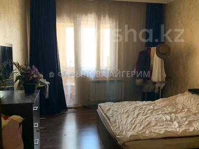 2-комнатная квартира, 48.5 м², 16/17 этаж помесячно, Навои 208 за 150 000 〒 в Алматы, Бостандыкский р-н