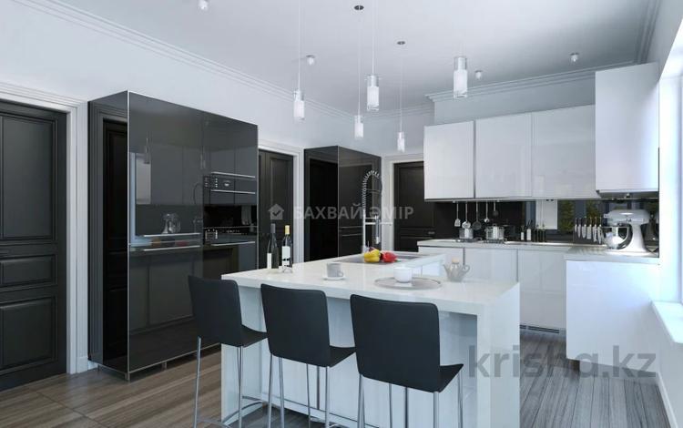 3-комнатная квартира, 126 м², 4/22 этаж, Достык 10/1 за ~ 72 млн 〒 в Нур-Султане (Астана), Есиль р-н