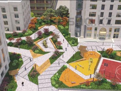 3-комнатная квартира, 126 м², 4/22 этаж, Достык 10/1 за ~ 72 млн 〒 в Нур-Султане (Астана), Есиль р-н — фото 2
