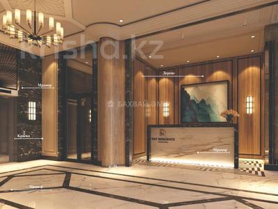 3-комнатная квартира, 126 м², 4/22 этаж, Достык 10/1 за ~ 72 млн 〒 в Нур-Султане (Астана), Есиль р-н — фото 4