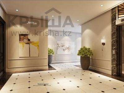 3-комнатная квартира, 126 м², 4/22 этаж, Достык 10/1 за ~ 72 млн 〒 в Нур-Султане (Астана), Есиль р-н — фото 6