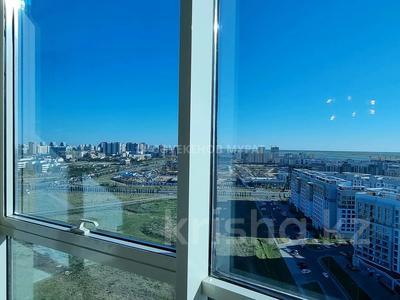 3-комнатная квартира, 120 м², 19/26 этаж, Туран 37/9 за 78 млн 〒 в Нур-Султане (Астане), Есильский р-н
