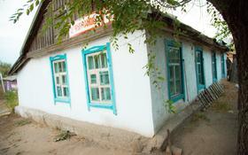 4-комнатный дом, 60 м², 10 сот., 1-я Фурманова за 1.9 млн 〒 в Сарани