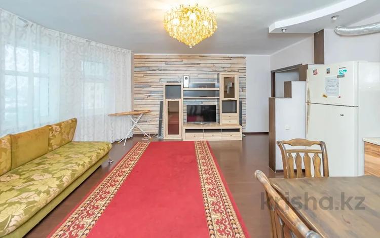 2-комнатная квартира, 60 м², 10/13 этаж, Б. Момышулы за ~ 19.3 млн 〒 в Нур-Султане (Астана), Алматы р-н
