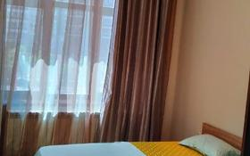 2-комнатная квартира, 64 м², 2/16 этаж посуточно, Жарокова 137 — Сатпаева за 12 000 〒 в Алматы, Бостандыкский р-н