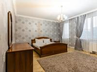 2-комнатная квартира, 90 м², 7/30 этаж по часам, Аль-Фараби 7 — Козыбаева за 3 500 〒 в Алматы