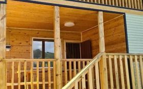 4-комнатный дом посуточно, 80 м², Центральная 10 за 15 000 〒 в Новой бухтарме