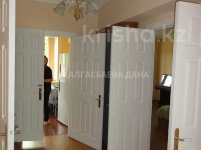3-комнатная квартира, 84 м², 3/5 этаж, Байтурсынова 74 — Курмангазы за 36.1 млн 〒 в Алматы, Алмалинский р-н — фото 7