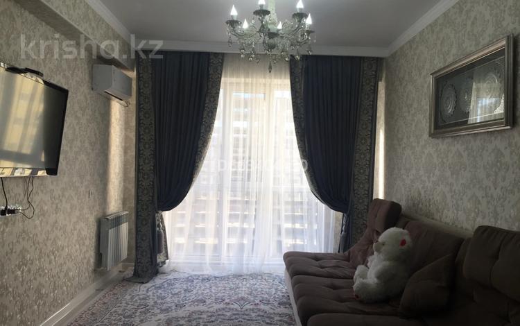 2-комнатная квартира, 57 м², 8/10 этаж, 16-й мкр 63/1 за 20 млн 〒 в Актау, 16-й мкр