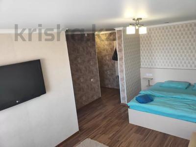 1-комнатная квартира, 38 м², 5/5 этаж посуточно, Аль-Фараби 32 за 8 000 〒 в Костанае