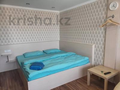 1-комнатная квартира, 38 м², 5/5 этаж посуточно, Аль-Фараби 32 за 8 000 〒 в Костанае — фото 2