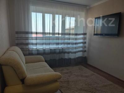 1-комнатная квартира, 38 м², 5/5 этаж посуточно, Аль-Фараби 32 за 8 000 〒 в Костанае — фото 3