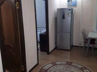 2-комнатная квартира, 60 м², 3/5 этаж посуточно, Горького 67 — Абая за 7 000 〒 в Кокшетау