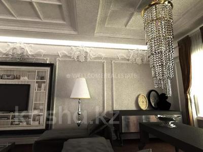 4-комнатная квартира, 220 м², 1/4 этаж, Горная — проспект Достык за 227 млн 〒 в Алматы, Медеуский р-н — фото 2