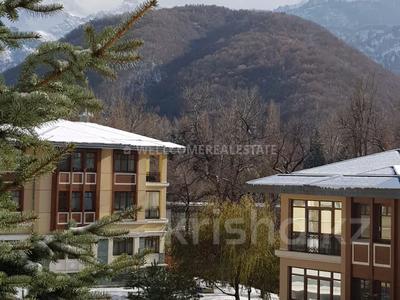 4-комнатная квартира, 220 м², 1/4 этаж, Горная — проспект Достык за 227 млн 〒 в Алматы, Медеуский р-н — фото 5